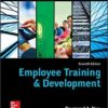 Test Bank for Employee Training and Development (Irwin Management) 7th Edition by Raymond Andrew Noe - Free PDF Sample Download