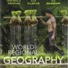 Test Bank for World Regional Geography: Global Patterns