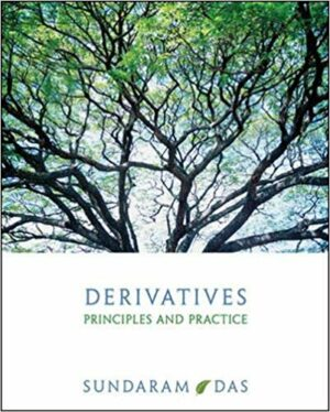 Test Bank for Derivatives