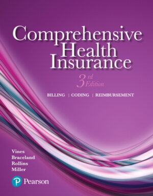 Comprehensive Health Insurance: Billing